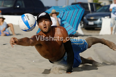 Beach Doubles 2013