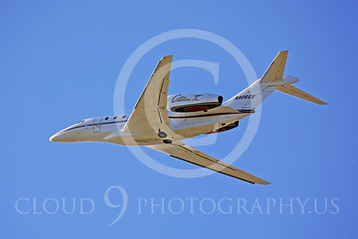 Cessna Citation X Business Jet Airplane Pictures