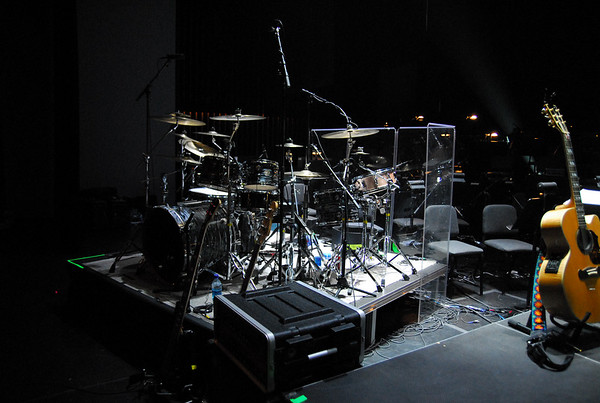 KSO and Alan Parsons Live Project
