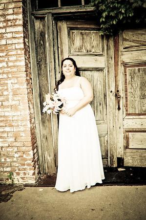 Melissa H Bridals