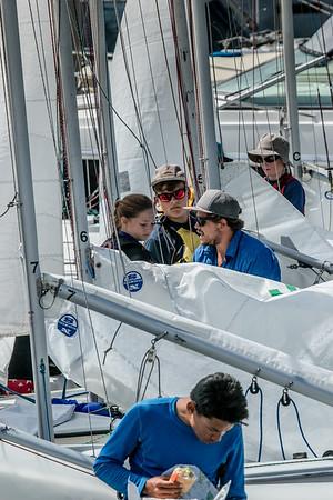 US Sailing Regional Jr. Olympic Festival- 2016
