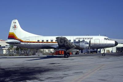 Interestatal de Aviación