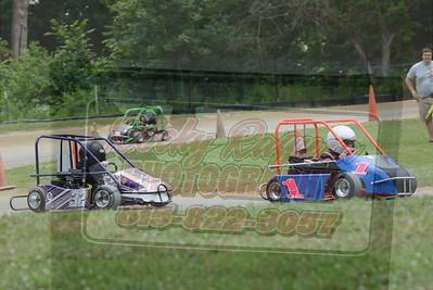 Bohmer's Rt. 66 Raceway 6/28/20