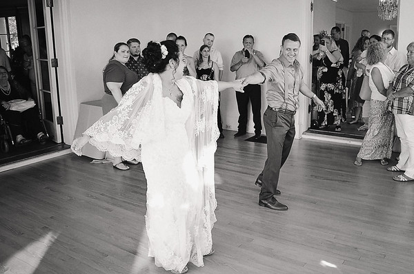 Middleton First Dance