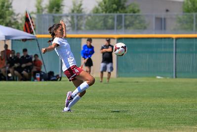 JHS Girls Soccer vs Murry