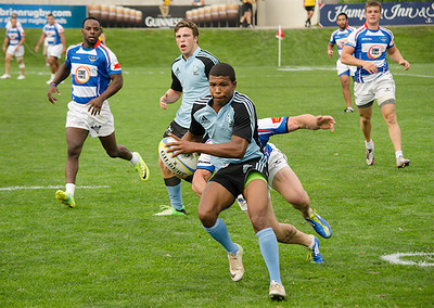 Serevi Rugby