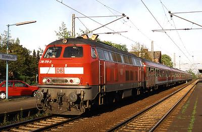 Overseas Railways