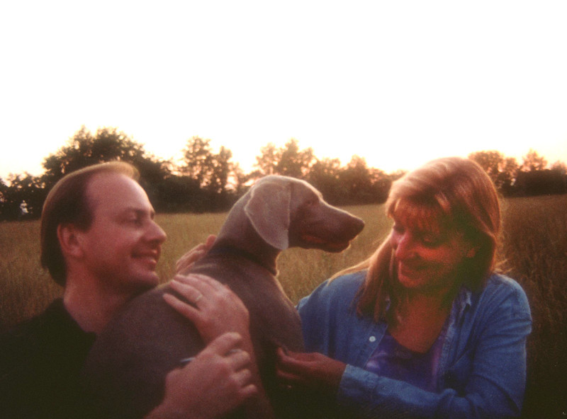 Joe, Nancy & Blue, Early 2000's (?)