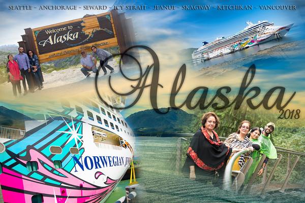 Alaska - 2018