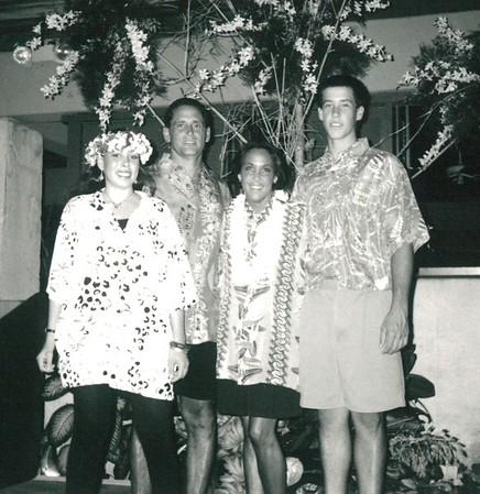 1993 OCC Luau 9-18-1993