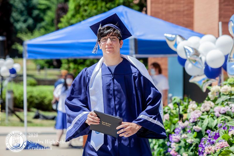 Dylan Goodman Photography - Staples High School Graduation 2020-533.jpg