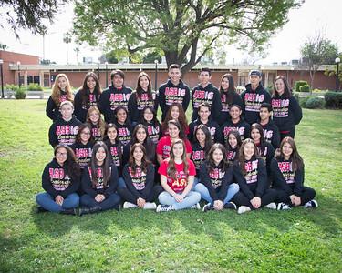 GHS ASB Team