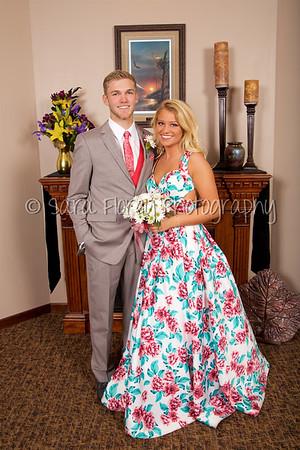 '17 Clark Prom