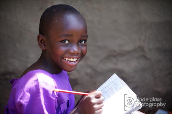Namiendo, Uganda