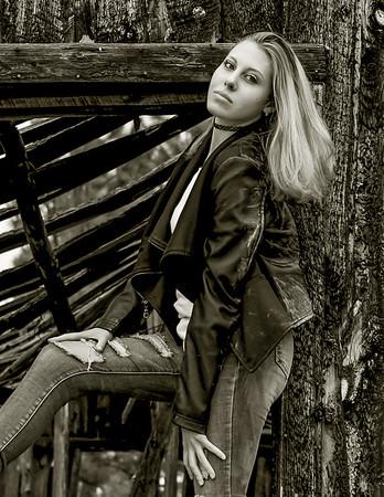 Madison McMurphey (Dame Agency  Model)