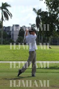Hialeah Gardens | Golf 10/10/17