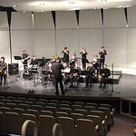 Blinn Buccaneer Jazz Festival Contest @ Blinn College 03/06/2016