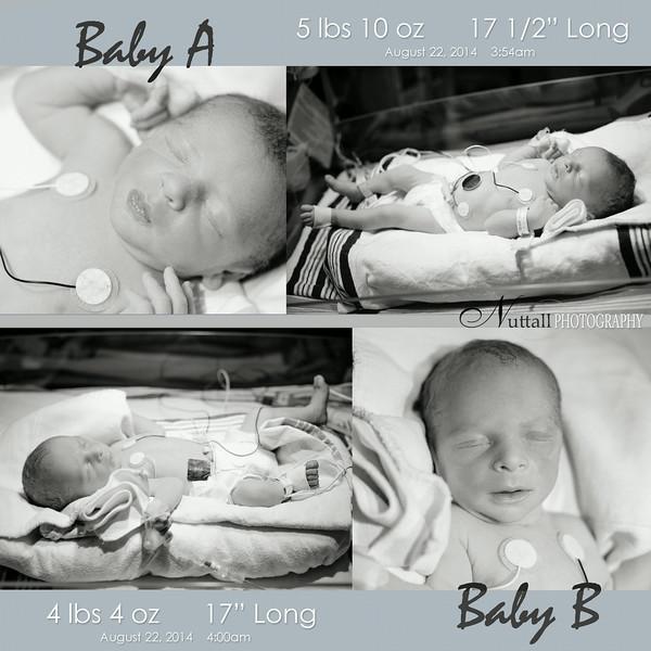 Birth Announcement BW.jpg