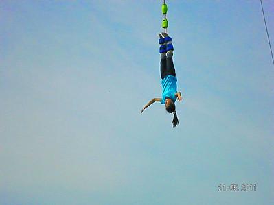 Bungy Jump!