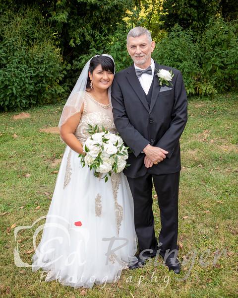 Stephen and Digna Kovaka