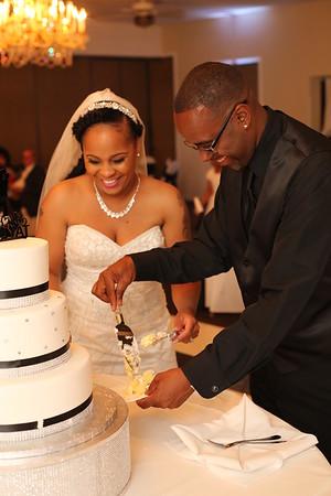 Harold & Helen's Wedding Day