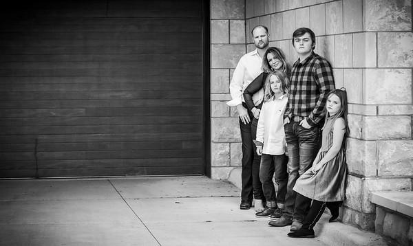 Wegwerth Family