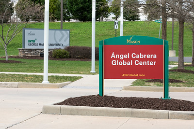 Ángel Cabrera Global Center