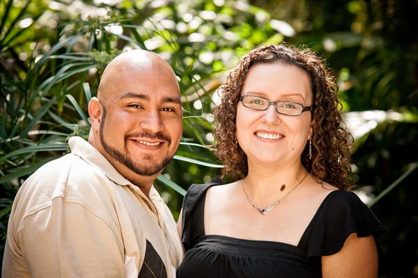 April & Eric