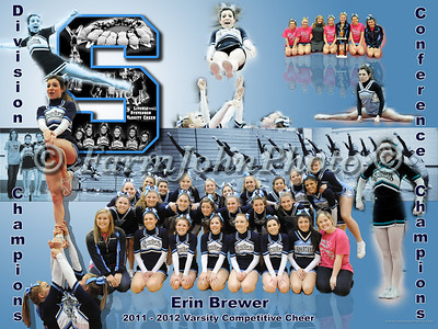 Erin Brewer Collage Review
