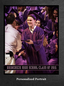 RHS Graduation