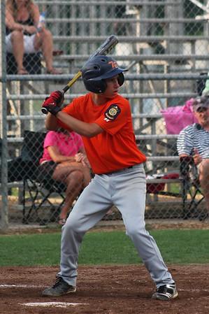 SPORTS-Softball Baseball
