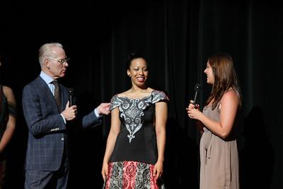 2012 OUAB Presents An Evening with Tim Gunn