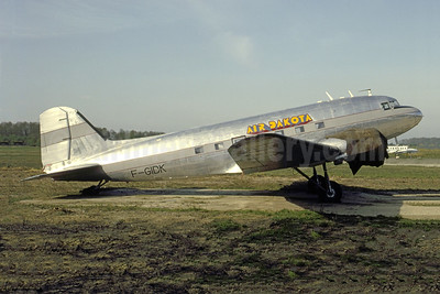 Air Dakota (Belgium)
