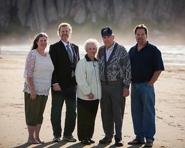 Werner Family