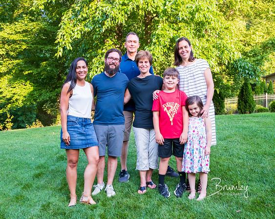 Short Family 7-11-20