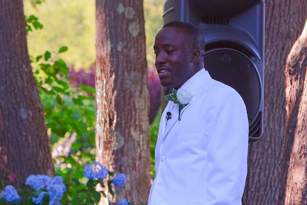 Damba - Joseph Wedding July 3 2010