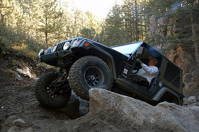 Jeep Expeditions
