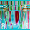 September 5, 2014<br /> <br /> Glass Refraction<br /> <br /> (248/365)<br /> <br /> Daily theme: Upside Down<br /> #fmsphotoaday