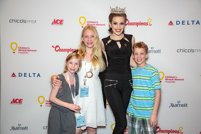 Miss America Photo-ops