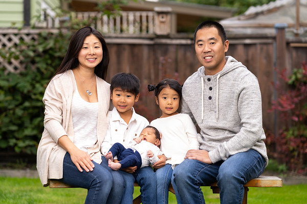 Matsuo Family