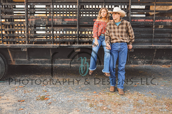 Colten & Maggie | Class of 2020 H.S. Senior