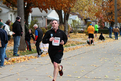 10K Finish, Gallery 2, 2013 Big Bird Run