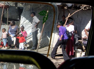 kenya circa 2011