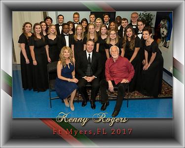 11-25-17 Ft Myers, FL  Choir