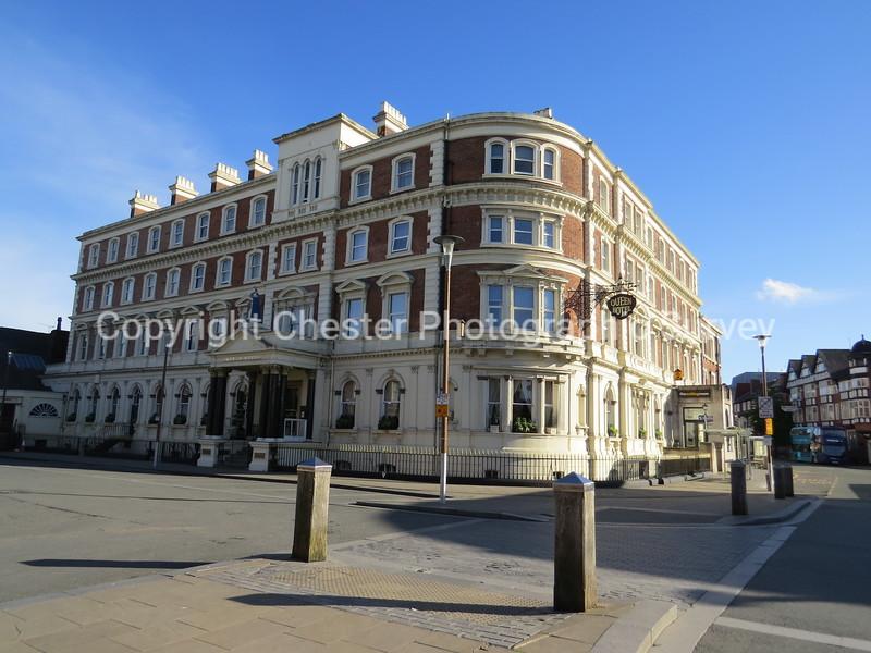Queen Hotel: City Road: Boughton
