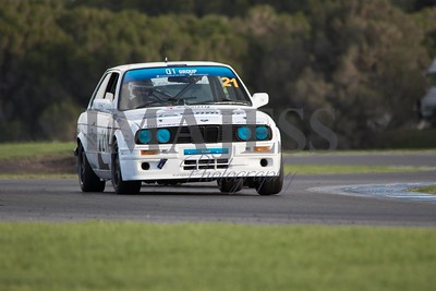 2016-05-01 Improved Production - Phillip Island - Victorian State Race Series