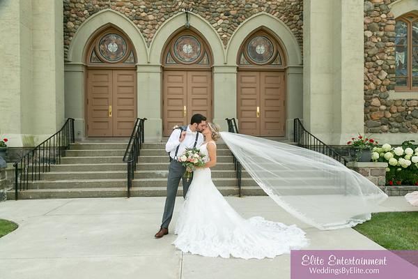 07/27/19 Tyll Wedding
