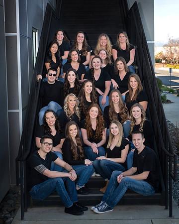 2020 Simpson Spring Class