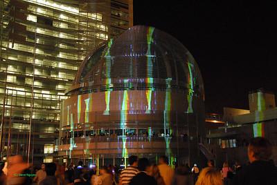 San Jose City Hall - Digital Kakejiku