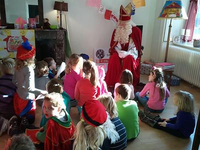 Sinterklaashuis